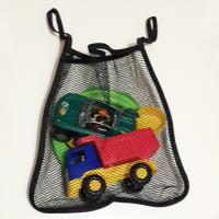 Сумка-сетка для игрушек