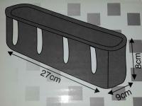 Защитный пенал для удлинителя