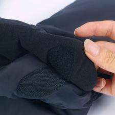 Муфта-рукавички на коляску