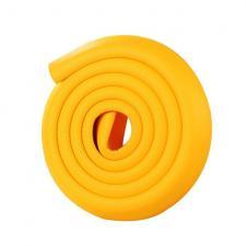 Защитная лента на углы для детей оранжевая