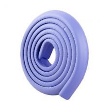 Защитная лента на углы для детей фиолетовая