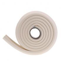 Защитная лента на углы для детей белая