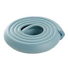 Защитная лента на углы для детей дымчато-голубой