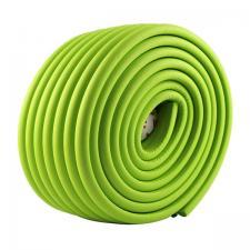 Защитная лента на углы широкая зеленая