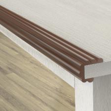 Защитная лента на углы широкая на мебель