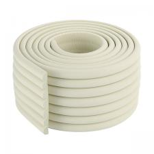Защитная лента на углы широкая белая