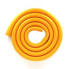 Защитная лента на углы для детей U оранжевая