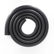 Защитная лента на углы для детей U черная