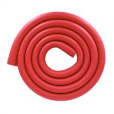 Защитная лента на углы для детей U красная