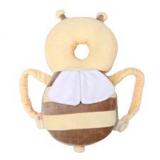 """Защитная подушка для головы """"Пчелка"""""""