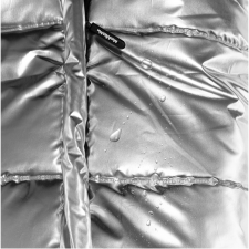 Конверт в коляску МиМиМи «Серебро» мембрана