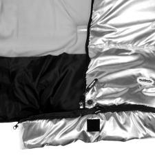 Конверт в коляску МиМиМи «Серебро» низ