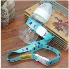 Лента-держатель для детских бутылочек