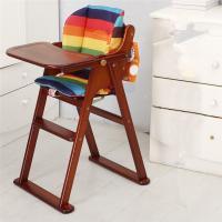 Матрасик для стульчика для кормления