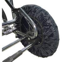Чехлы на большие колёса для люльки