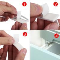 Замки безопасности на кухонные ящики