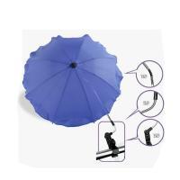 Синий зонтик для коляски