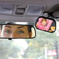 Детское зеркало в автомобиль