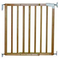 Деревянные ворота безопасности для детей