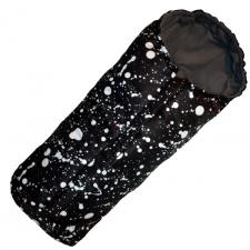 """Конверт в коляску""""Galaxy"""", Пупс Земли"""