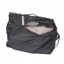 Черная сумка-чехол для коляски, Bambola