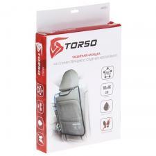 Накидка-незапинайка на спинку сиденья TORSO
