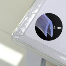 Защитная силиконовая лента, 2 м